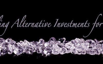 Sparkling Alternative Investments for 2017