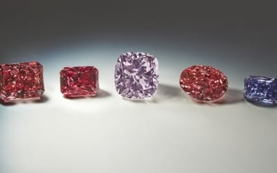 4 Things You Need If You Want To Invest In Fancy Colored Diamonds