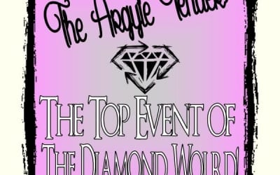 The Argyle Tender – The Top Event of the Diamond World!