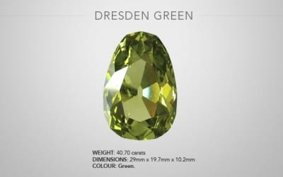 Green Diamonds – Everything You Want To Know (Part 2)