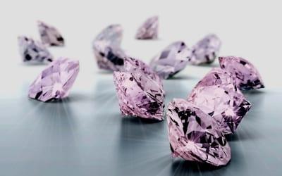 Pink – The Uncommon Diamond Color