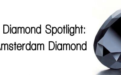 Black Diamond Spotlight: The Amsterdam Diamond
