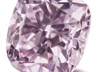 How Naturally Colored Diamonds Are Valued