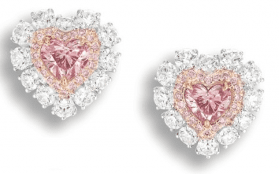 Philips Auction: Our Top Colored Diamond Picks
