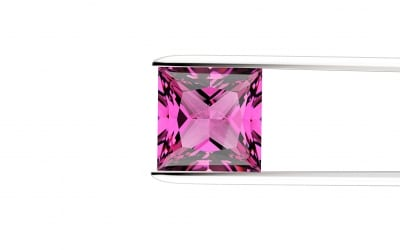 Pink Diamond Value and the Chinese Stock Market