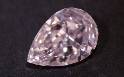 What is a Blocked Stone in a GIA Report?