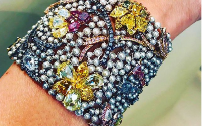 Christie's Auction Results: Our Top Colored Diamond Picks