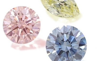 Should I Invest In Loose Or Set Colored Diamonds?