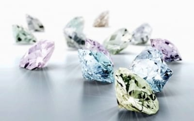 Colored Diamonds News From June 2018