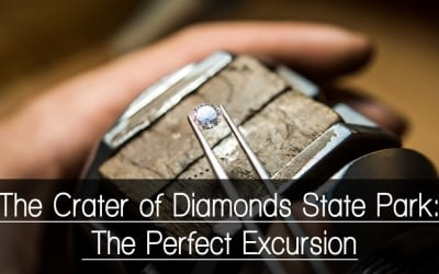 The Crater of Diamonds State Park: The Perfect Excursion