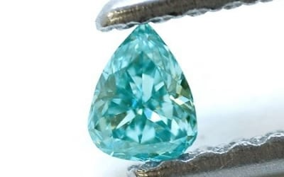 Fancy Colored Diamonds: What Does Their Color Really Mean?