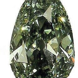 The Dresden Green: The Most Historic Green Diamond