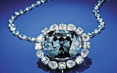 The Hope Blue Diamond: Origin, Legacy, and Curse