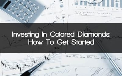 Need To Know: How To Invest In Fancy Colored Diamonds