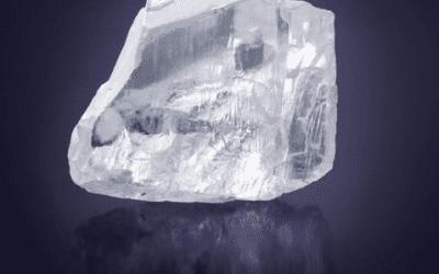 Famous Diamonds: The Meya Prosperity by Graff