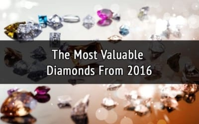 The Most Valuable Naturally Colored Diamonds of 2016