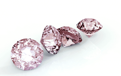 The Most Famous Pink Diamonds in the World
