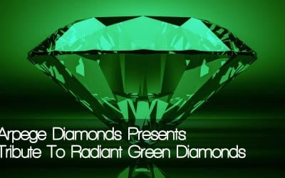 Green Diamonds – Everything You Wanted To Know (Part 1)