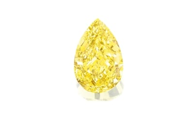 Mothers Day Weekend: Colored Diamonds To Consider